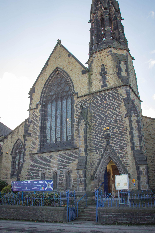 St Andrew's URC, Sheffield